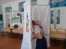 Выборы презедента школы
